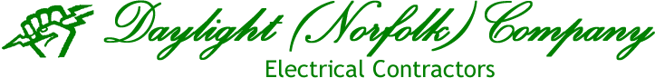 Daylight Norfolk Company - logo